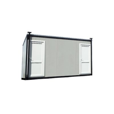 Mains Toilets - Events