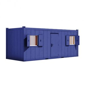 Secure Canteen - 20x8
