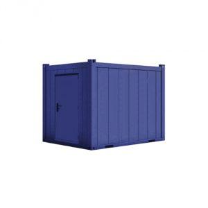 Secure Storage Unit