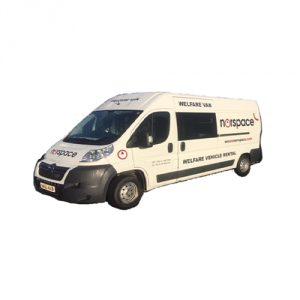 Welfare - Van