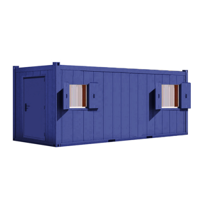 secure office -20x8 and 20x10 - end door (002)